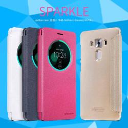 Asus Zenfone 3 Delux (ZS570KL)  NEW NILLKIN Sparkle Series CASE
