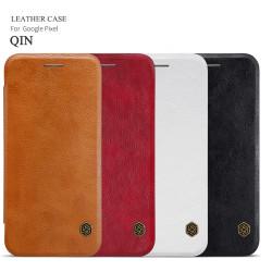 Google Pixel Nillkin QIN Leather Series