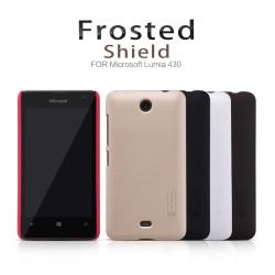 Microsoft Lumia 430 Super Frosted Shield