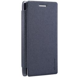 OPPO Mirror3 3007 Nillkin Sparkle Series Leather Case