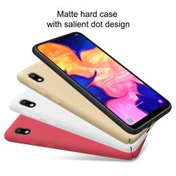 Samsung Galaxy A10 Nillkin Super Frosted Shield Case
