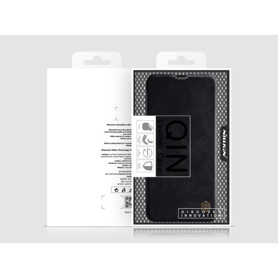 Xiaomi Mi CC9 Pro / Mi Note 10 / Mi Note 10 Pro Nillkin Qin Leather Series case