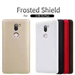 XIAOMI Mi 5S Plus Nillkin Super Frosted Shield Back Case