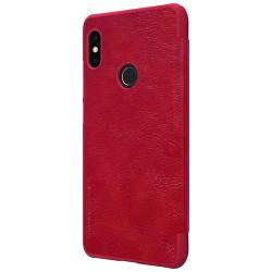 XIAOMI RedMi Note 6 Pro Nillkin QIN Series Leather Case