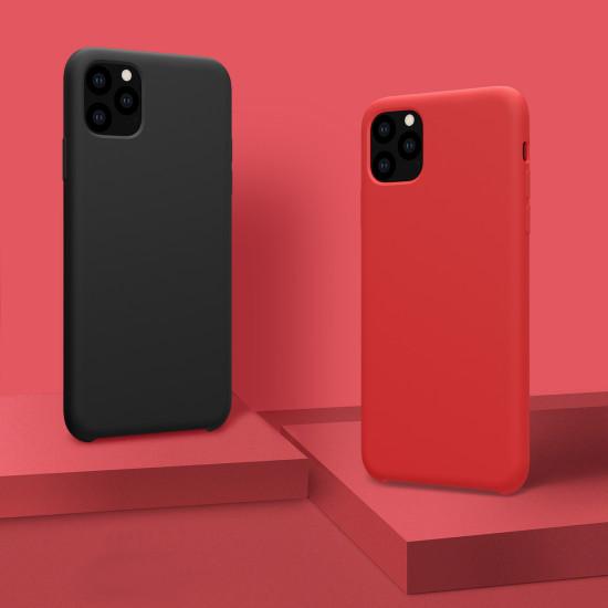"Apple iPhone 11 Pro Max 6.5"" NILLKIN Flex Pure Back Case"