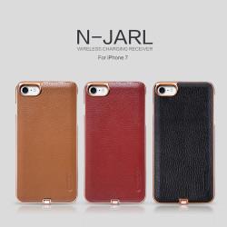 Apple iPhone 7 N-JARL Wireless Charging Receiver Case
